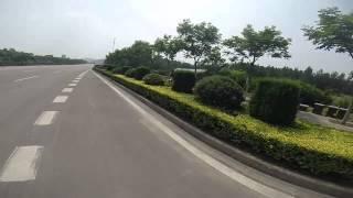 Xuzhou China  City pictures : Cycling around Xuzhou, China