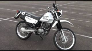 5. Suzuki DR200 Djebel Stock No:56567