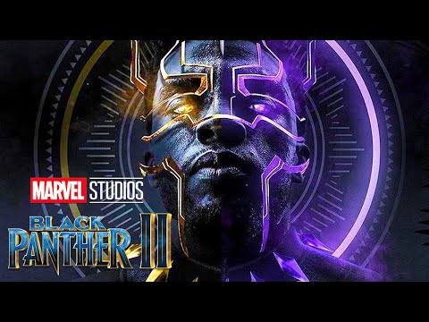 Black Panther 2 Movie Announcement Breakdown - Marvel Phase 4 Avengers