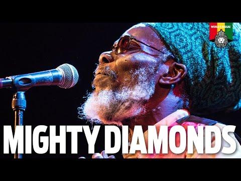M-Town Reggea presents: Mighty Diamonds & Jah Mason