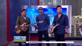 Talk Show Bersama Baim Blues Trio -IMS