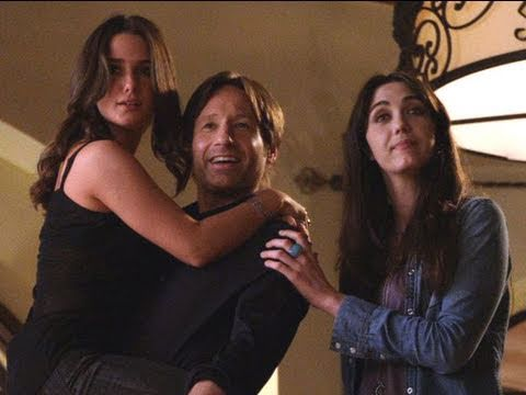 Californication Promo