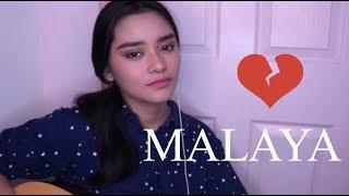 Malaya   Moira Dela Torre   (Cover)