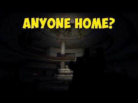 ANYONE HOME? Arma 3: DayZ Exile - Season 2 Ep.4