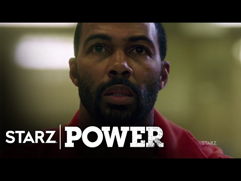 Power | Season 4 Official Trailer | Starz (видео)