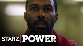 Power   Season 4 Official Trailer Starring Omari Hardwick   Starz