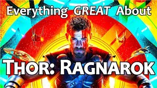 Video Everything GREAT About Thor: Ragnarok! MP3, 3GP, MP4, WEBM, AVI, FLV Mei 2018