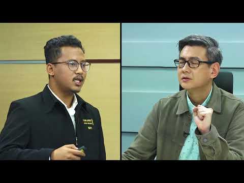 Diplomat Success Challenge 2017 Episode 4