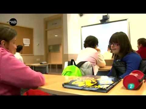 Ver vídeoSíndrome de Down: 'Reportaje en ''Un mundo mejor''
