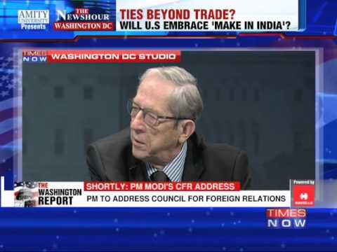 go - Ahead of his meeting with US President Barack Obama, Prime Minister Narendra Modi Monday (Sept. 29) made it clear that agreement on food security and trade facilitation will have to go hand-in-hand...