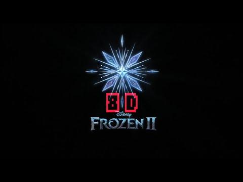 Idina Menzel, AURORA - Into The Unknown (Frozen 2) | 8D