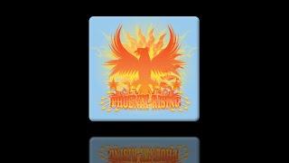 Phoenix Rising by Gary P. Gilroy