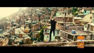 Nonton Final Cut  Fast Five Cast In Rio   Part 2  Cinemax  Film Subtitle Indonesia Streaming Movie Download
