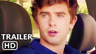 Video ALMOST FRIENDS Trailer (2017) Freddie Highmore, Odeya Rush, Teenage Romance Movie HD MP3, 3GP, MP4, WEBM, AVI, FLV Juni 2018
