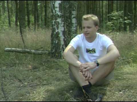 Maciej Stuhr - Z planu