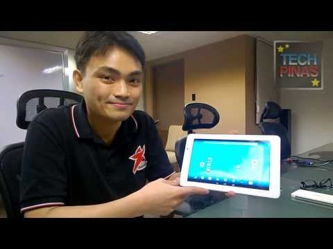Starmobile Engage 9i Hands-On and Full Demo Video