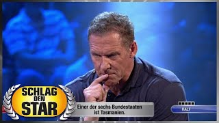 Video Spiel 3 - Länderkunde - Faisal Kawusi vs. Ralf Möller | Schlag den Star MP3, 3GP, MP4, WEBM, AVI, FLV September 2019