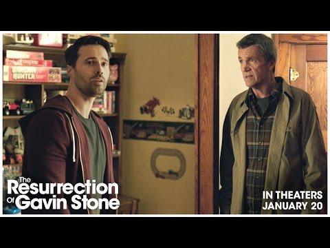 The Resurrection of Gavin Stone (Clip 'Miss Something')