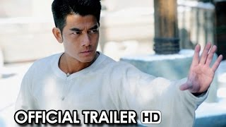Monk Comes Down The Mountain Official Trailer  2015    Marital Arts Action Movie Hd