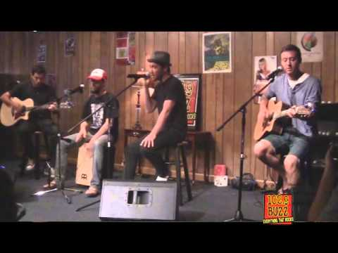 102.9 The Buzz Acoustic Buzz Session: Hoobastank - Same Direction