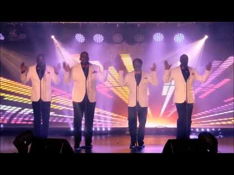 Memories of the 4 Tops - Four Tops Tribute Act - Henderson Management Agency