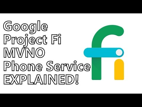 Explained! Google Launches Fi - Easy Low Cost MVNO Cell Service, Everything You Need to Know!
