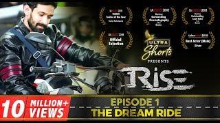 Video Rise | WebSeries | S01E01 | The Dream Ride | Cheers! MP3, 3GP, MP4, WEBM, AVI, FLV April 2018
