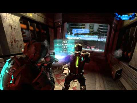 Dead Space 2 Multiplayer Fun Ep 1