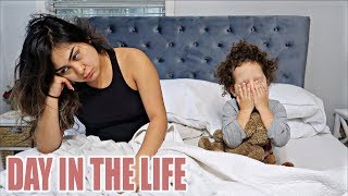 Video DAY IN THE LIFE OF A TEEN MOM! MP3, 3GP, MP4, WEBM, AVI, FLV November 2018