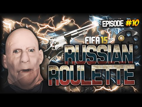 FIFA 15 | RUSSIAN ROULETTE PACK OPENING #10 – THANKS FOR EVERYTHING