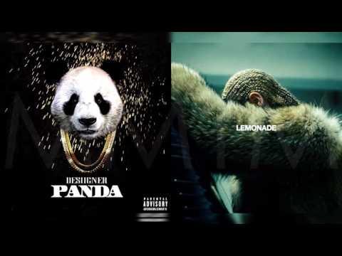 Panda X Formation   Desiigner & Beyoncé Mashup!