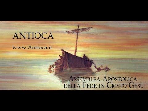 Mattia, Pace di Cristo! [6 Dic 16]
