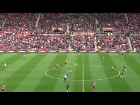 Сандерленд - Арсенал 1:4. Видеообзор матча 29.10.2016. Видео голов и опасных моментов игры