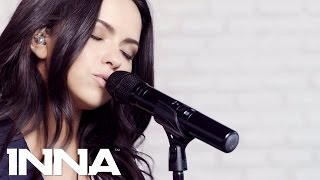 INNA Say It With Your Body (Online Video) retronew