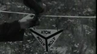 Anniston (AL) United States  city photos gallery : Chemical Corps Training School Anniston Alabama US Army 1955