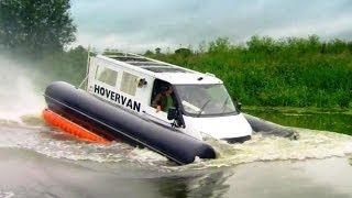 Video HoverVan Havoc | Top Gear | Series 20 | BBC MP3, 3GP, MP4, WEBM, AVI, FLV Mei 2018