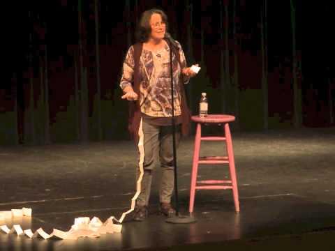Ann Rider, Tacoma, Washington