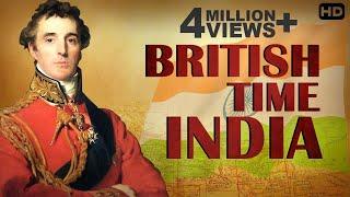 Video आजसेभी सुंदर था भारत , जब ब्रिटिश करते थे राज  [ The British Raj ] MP3, 3GP, MP4, WEBM, AVI, FLV November 2018