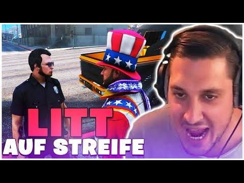 CONNOR LITT BACK IN TOWN | Best of Shlorox #324 Stream Highlights | GTA 5 RP