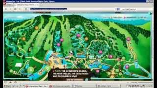Saint-Sauveur (QC) Canada  city images : Review of the water slides at Parc Aquatique Mont Saint-Sauveur Water Park in Saint Sauveur, Quebec.