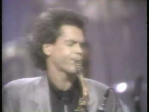 David Sanborn & Al Jarreau – Since I Fell For You  (Live)