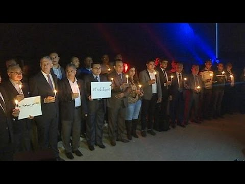 Επιθέσεις στο Παρίσι: Ο Γάλλος πρέσβης στο Κάιρο μιλάει στο euronews