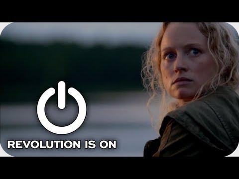 Revolution Revealed: Episode 4 (HD)