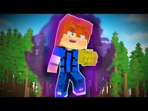 Minecraft Daycare - END GAME !? (Minecraft Roleplay)