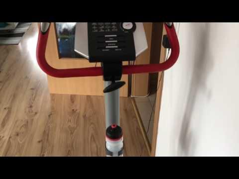 Rower treningowy ULTRASPORT RACER 600 polecam