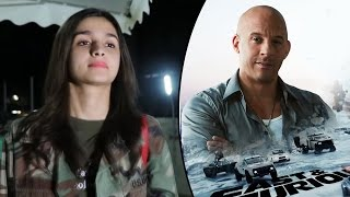 Nonton Alia Bhatt ने PVR Cinema में देखि Fast And Furious 8 Film Subtitle Indonesia Streaming Movie Download
