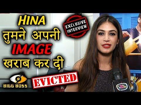 Hina Khan Real Image is Out: Bandagi Kalra Evictio