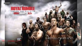 Nonton WWE Royal Rumble 2014 Official Theme Song - ''We Own It'' With Download Link Film Subtitle Indonesia Streaming Movie Download