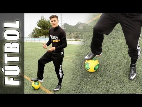 One footed clapping - Futbol callejero