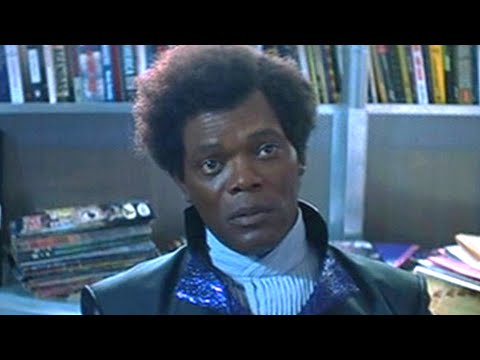 Samuel L. Jackson Movie Moments People Can't Stop Pausing
